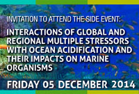 COP20 side event