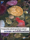 Frequently asked questions about ocean acidification